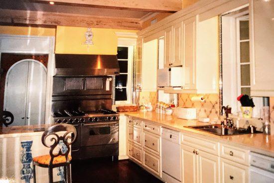 sr kitchen
