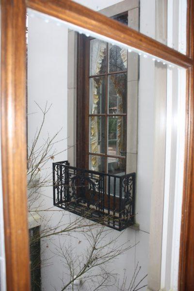 OMalley iron window protector